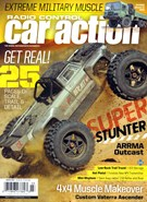 Radio Control Car Action Magazine 3/1/2017