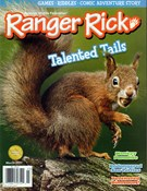 Ranger Rick Magazine 3/1/2017