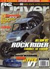 RC Driver Magazine | 3/1/2017 Cover