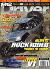 RC Driver Magazine | 3/1/2017 Cover