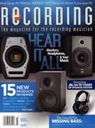 Recording Magazine 3/1/2017