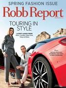 Robb Report Magazine 3/1/2017