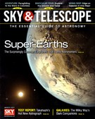 Sky & Telescope Magazine 3/1/2017