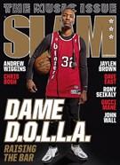 Slam Magazine 3/1/2017