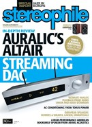 Stereophile 3/1/2017
