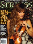 Strings Magazine 3/1/2017