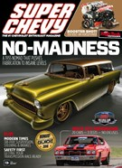 Super Chevy Magazine 3/1/2017