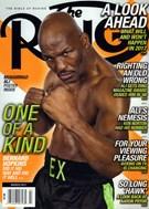 Ring Boxing Magazine 3/1/2017