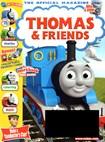 Thomas & Friends Magazine | 3/1/2017 Cover