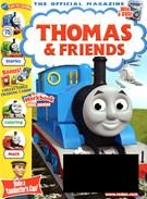 Thomas & Friends Magazine 3/1/2017