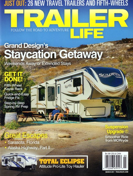 Trailer Life Cover - 3/1/2017