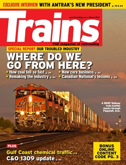 Trains Cover - 3/1/2017