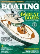 Boating Magazine 2/1/2016