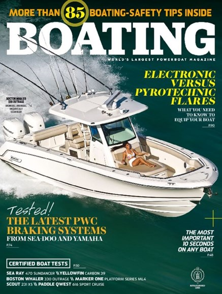 Boating Cover - 5/1/2016
