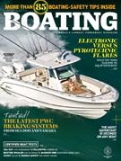 Boating Magazine 5/1/2016