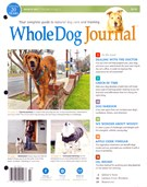 Whole Dog Journal 3/1/2017