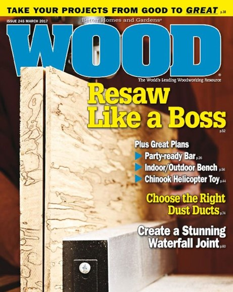 Wood Cover - 3/1/2017