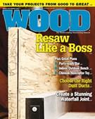 Wood Magazine 3/1/2017
