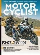Motorcyclist Magazine 10/1/2016