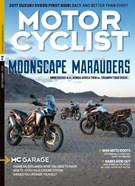Motorcyclist Magazine 9/1/2016