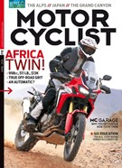 Motorcyclist Magazine 4/1/2016