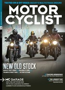 Motorcyclist Magazine 7/1/2016