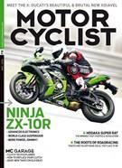 Motorcyclist Magazine 5/1/2016