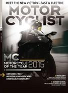 Motorcyclist Magazine 10/1/2015