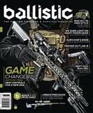Ballistic 3/1/2016
