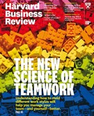 Harvard Business Review Magazine 3/1/2017