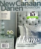 New Canaan Darien Magazine 3/1/2017