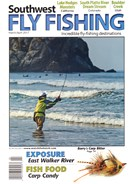 Southwest Fly Fishing Magazine 3/1/2017