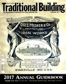 Traditional Building Magazine 2/1/2017
