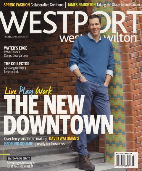 Westport Cover - 3/1/2017