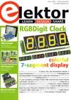 Elektor Magazine | 3/1/2017 Cover