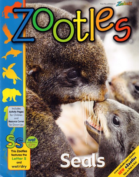Zootles Cover - 2/1/2017