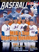 Baseball Digest Magazine 7/1/2016