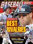 Baseball Digest Magazine 5/1/2016