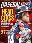 Baseball Digest Magazine 7/1/2015