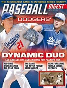 Baseball Digest Magazine 9/1/2014