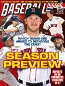 Baseball Digest Magazine 3/1/2017