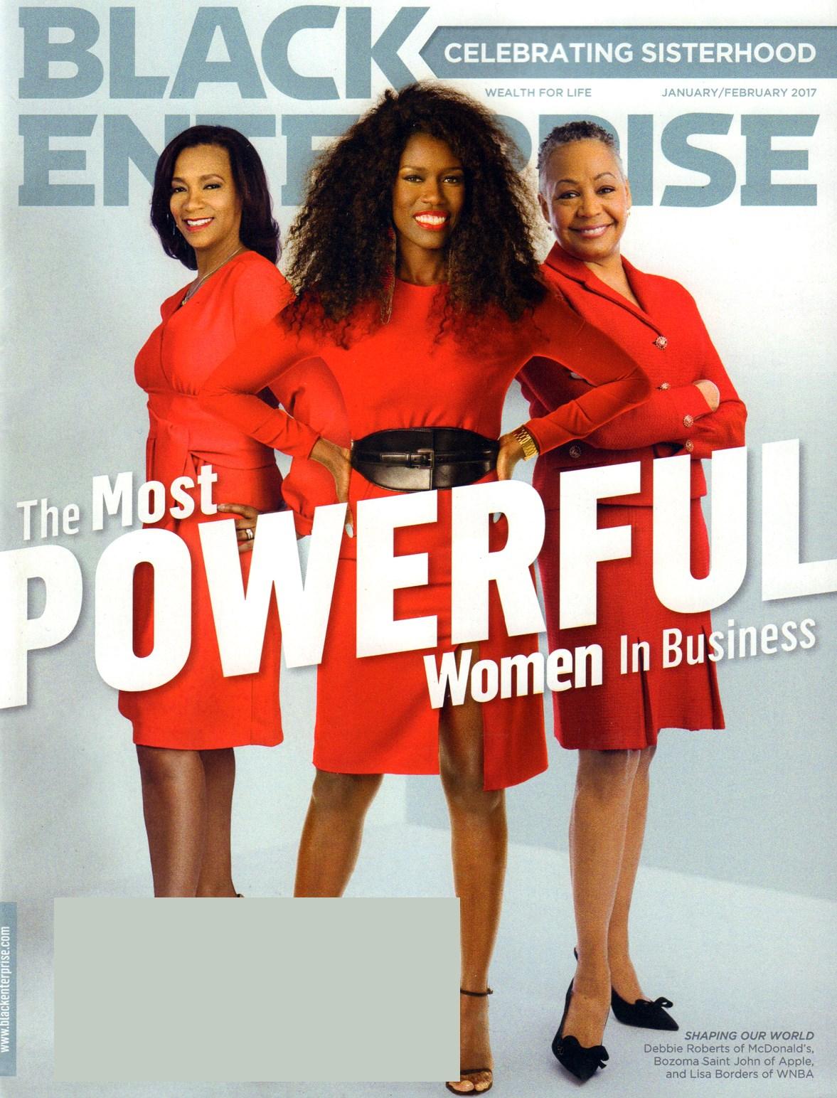 Best Price for Black Enterprise Magazine Subscription