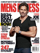 Men's Fitness Magazine 4/1/2016