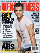 Men's Fitness Magazine 1/1/2016