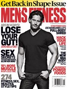 Men's Fitness Magazine 1/1/2015