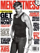 Men's Fitness Magazine 6/1/2015