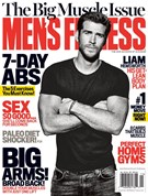 Men's Fitness Magazine 11/1/2015
