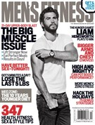 Men's Fitness Magazine 12/1/2014