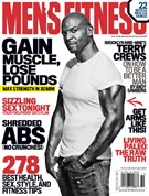 Men's Fitness Magazine 11/1/2014