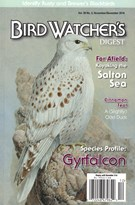 Bird Watcher's Digest Magazine 11/1/2016